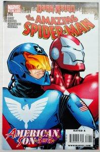 The Amazing Spider-Man #599 (NM+, 2009)