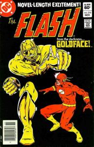 Flash, The (1st Series) #315 VF/NM; DC | save on shipping - details inside