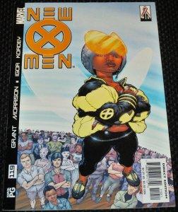 New X-Men #119 (2001)