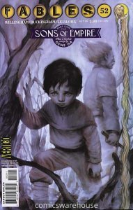 FABLES (2002 DC VERTIGO) #52 NM