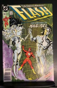 The Flash #43 (1990)