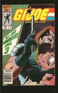 Marvel Comics G.I. Joe: A Real American Hero #48 (1986)
