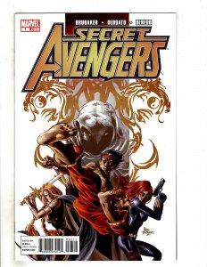 Secret Avengers #7 (2011) OF39