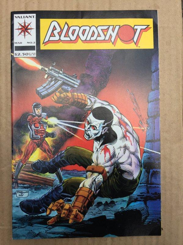Bloodshot #2