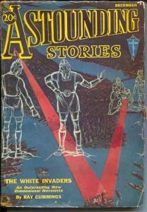 Astounding Stories 12/1931-Clayton-early sci-fi pulp-Leinster-Cummings-G-