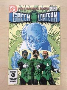 Green Lantern 184