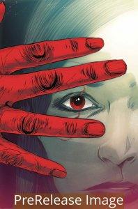 RED MOTHER (2019 BOOM!) #7 PRESALE-06/24