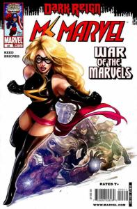Ms. Marvel (2nd Series) #45 FN; Marvel | save on shipping - details inside