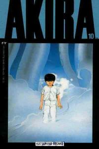 Akira #10 VF; Epic | save on shipping - details inside