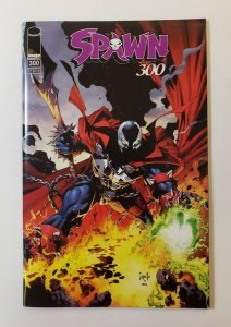 Spawn #300 Image Comics 2019 Opena Cover H  first Print NM+