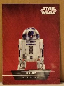 Star Wars: Force Awakens Sticker #11