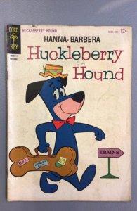 Huckleberry Hound #26 (1964)