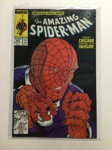 Amazing Spider-Man Vol 1 307 Near Mint Nm Marvel