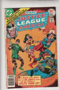 Justice League of America #149 (Dec-77) VF/NM High-Grade Justice League of Am...