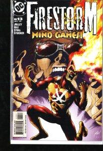 Firestorm #13 (2005)
