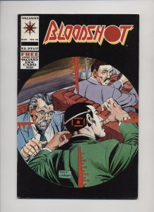Bloodshot #16 (1994)