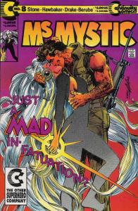 Ms. Mystic (Continuity) #8 FN; Continuity | save on shipping - details inside