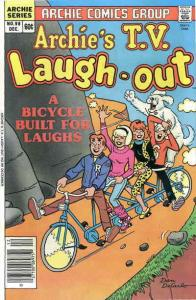 Archie's TV Laugh-Out #98 FN; Archie | save on shipping - details inside