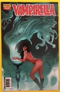 VAMPIRELLA 13 RENAUD COVER DYNAMITE COMICS