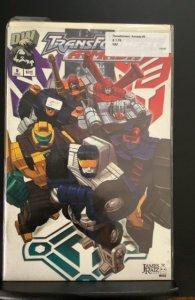 Transformers: Armada (CA) #5 (2002)
