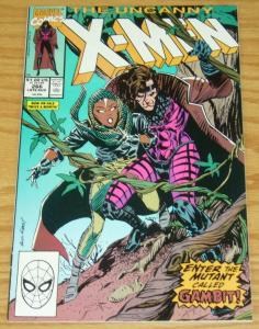Uncanny X-Men, The #266 VF/NM; Marvel | 1st appearance of Gambit