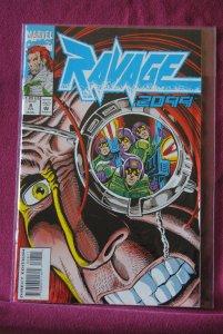Ravage 2099 #8 (1993)