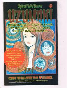 Ceres Celestial Legends #5 VF Viz Comics Manga Comic Book Watase DE48