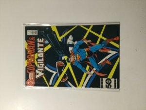 DC Comics Presents #92 (1986) HPA