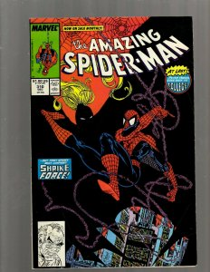 Amazing Spider-Man # 310 VF Marvel Comic Book Todd McFarlane Venom Goblin J450