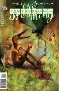 Dreaming, The #14 VF/NM; DC/Vertigo | save on shipping - details inside