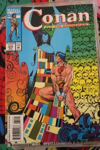 Conan the Barbarian 274 NM