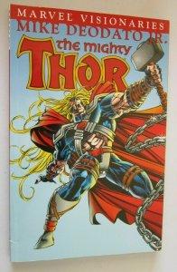 Thor Visionaries Mike Deodato Jr. #1 8.0 VF (2004)