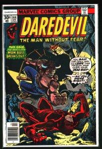 Daredevil #144 (1977)