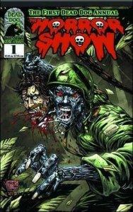 Horror Show, The (Dead Dog) Annual #1A VF/NM; Dead Dog   save on shipping - deta