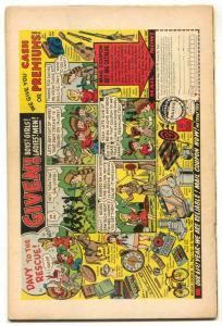 Kid Colt Outlaw #56 1956- Maneely- Tuska- Western VG