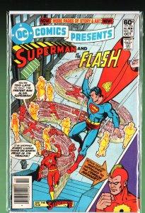 DC Comics Presents #38 (1981)
