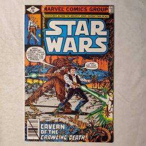 Star Wars #28 (1979) VF+