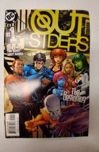 Outsiders #1 (2003) NM DC Comic Book J667