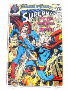 *Superboy #239-253, 7 Book LOT! All Giants, Adams art!