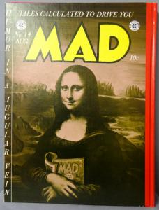 MAD, Complete EC Comics,Wally Wood,Jack Davis,Kurtzman,Krigstein,Al Williamson