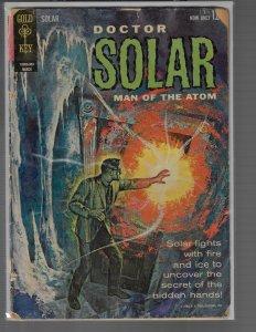 Doctor Solar #3 (Gold Key, 1963)