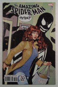 Amazing Spider-Man #798 Venom 30th Anniversary Variant Marvel 2018