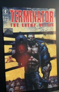 Terminator: The Enemy Within #3 (1992)