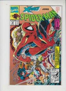 SPIDER-MAN #16   HIGH QUALITY