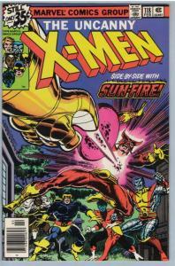 X-Men 118 Feb 1979 VF-NM (9.0)