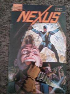 Nexus #9 (1985) VF-NM