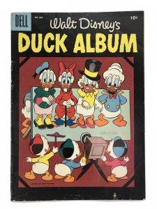 Four Color 686 - Walt Disney's Duck Album