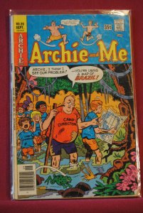 Archie and Me #95 (1977)