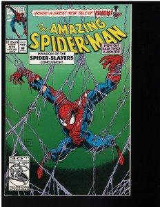 Amazing Spider-Man #373 (Marvel, 1993)