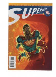 All Star Superman #1 (2006) Unlimited combined shipping!!